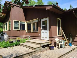 Photo 43: Tomilin Acreage in Nipawin: Residential for sale (Nipawin Rm No. 487)  : MLS®# SK863554