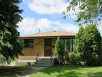 Property Photo: 1126 Hector BAY E in WINNIPEG