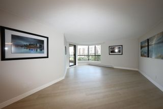 """Photo 32: 406 1450 PENNYFARTHING Drive in Vancouver: False Creek Condo for sale in """"Harbour Cove"""" (Vancouver West)  : MLS®# R2617259"""