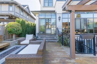 Photo 38: 4035 W 28TH Avenue in Vancouver: Dunbar House for sale (Vancouver West)  : MLS®# R2558362