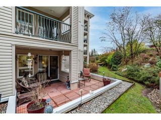 "Photo 28: 105 3172 GLADWIN Road in Abbotsford: Central Abbotsford Condo for sale in ""REGENCY PARK"" : MLS®# R2523237"