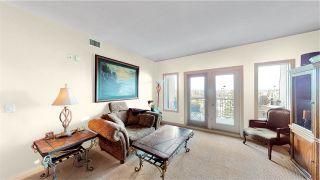 Photo 9: 405 1406 HODGSON Way in Edmonton: Zone 14 Condo for sale : MLS®# E4234494