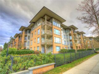 """Photo 1: 116 2338 WESTERN Park in Vancouver: University VW Condo for sale in """"WINSLOW COMMONS"""" (Vancouver West)  : MLS®# V967437"""