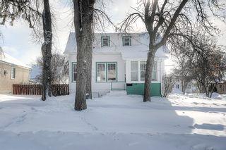 Photo 2: 1142 Rosemount Avenue in Winnipeg: West Fort Garry Single Family Detached for sale (1Jw)  : MLS®# 1902614