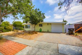 Photo 2: SERRA MESA House for sale : 3 bedrooms : 3261 Pasternack Pl in San Diego