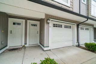 """Photo 1: 69 14356 63A Avenue in Surrey: Sullivan Station Townhouse for sale in """"MADISON"""" : MLS®# R2462624"""