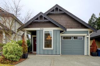 Photo 2: 3036 Dornier Rd in Langford: La Westhills House for sale : MLS®# 840618