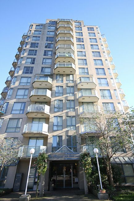 FEATURED LISTING: 104 - 828 Agnes Street Westminster Towers