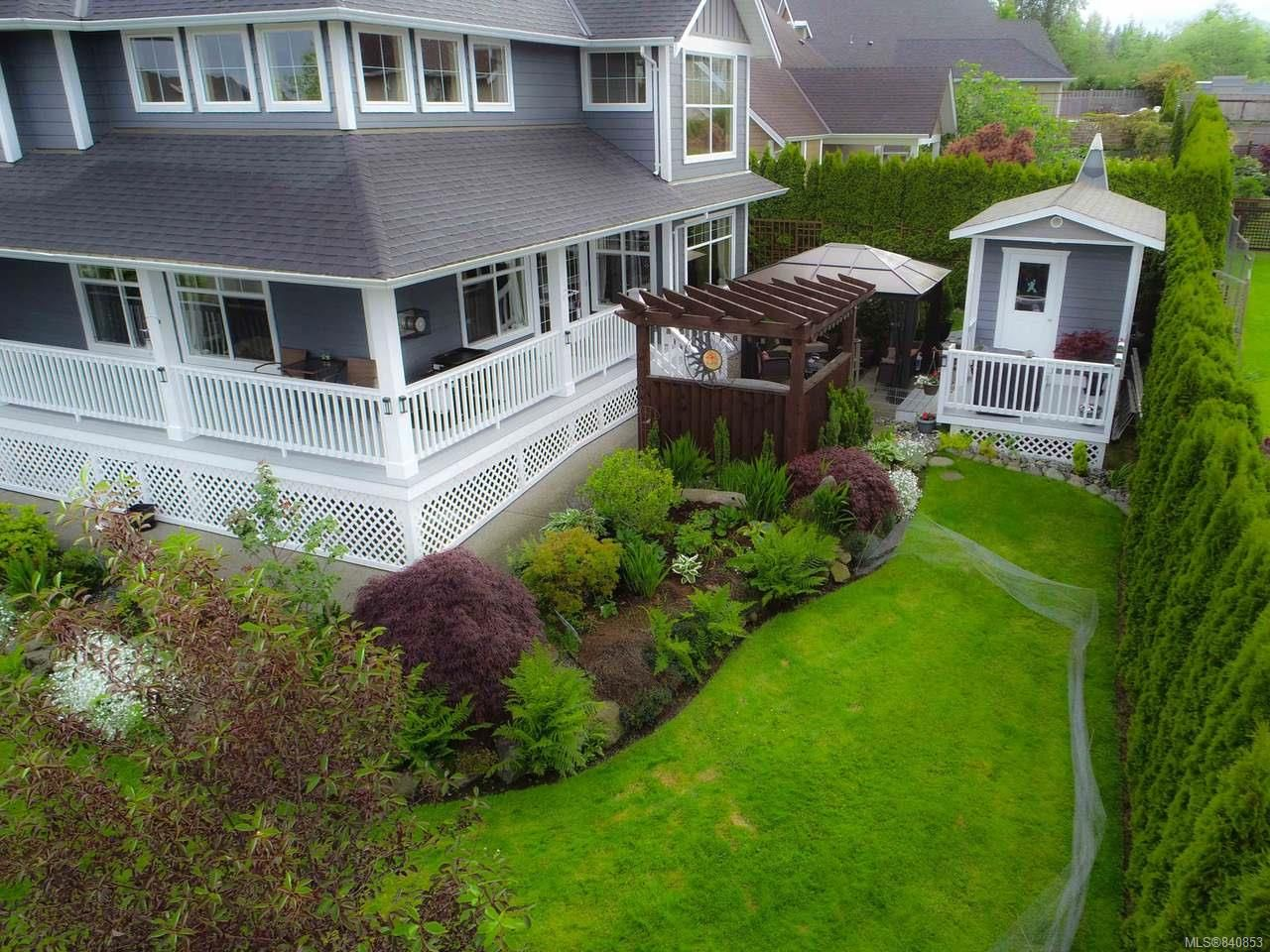 Photo 75: Photos: 206 Marie Pl in CAMPBELL RIVER: CR Willow Point House for sale (Campbell River)  : MLS®# 840853