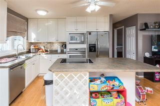 Photo 14: 101 Harrow Circle NW in Edmonton: Zone 35 House for sale : MLS®# E4231677