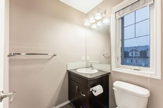 Photo 23: 11 Windstone Green SW: Airdrie Row/Townhouse for sale : MLS®# A1127775