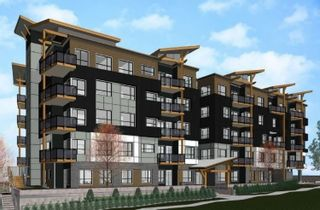 Photo 1: 210 33568 GEORGE FERGUSON Way in Abbotsford: Central Abbotsford Condo for sale : MLS®# R2514865