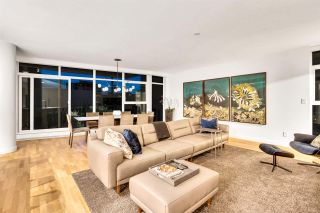 """Photo 12: 203 1555 W 8TH Avenue in Vancouver: Fairview VW Condo for sale in """"1555 WEST EIGHTH"""" (Vancouver West)  : MLS®# R2496027"""
