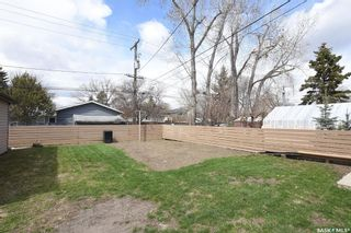 Photo 25: 3638 Anson Street in Regina: Lakeview RG Residential for sale : MLS®# SK774253