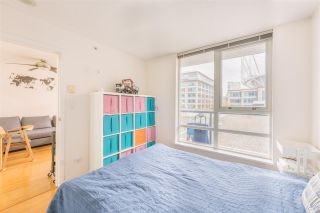 Photo 9: 607 939 EXPO BOULEVARD in Vancouver: Yaletown Condo for sale (Vancouver West)  : MLS®# R2528497