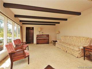 Photo 4: 1020 Laburnum Road in VICTORIA: SW Marigold Residential for sale (Saanich West)  : MLS®# 309496