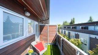 """Photo 27: 2180 W 8TH Avenue in Vancouver: Kitsilano Townhouse for sale in """"Canvas"""" (Vancouver West)  : MLS®# R2605836"""
