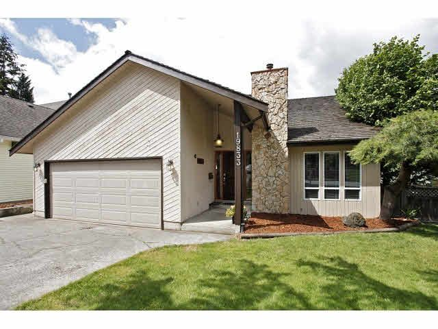 Main Photo: 19833 48A AVENUE in : Langley City House for sale : MLS®# F1414883