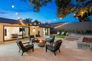 Photo 26: DEL CERRO House for sale : 3 bedrooms : 6251 Rockhurst Dr in San Diego