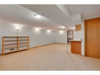 Photo 17: 3039 CANMORE Road NW in Calgary: Banff Trail House for sale