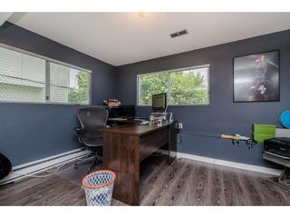 Photo 18: 35023 CASSIAR Avenue in Abbotsford: Abbotsford East House for sale : MLS®# R2191358