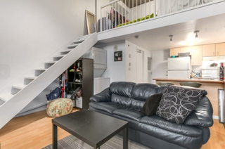 Photo 7: 406 22 Cordova Street in Vancouver: Downtown VE Condo for sale (Vancouver East)  : MLS®# R2175002