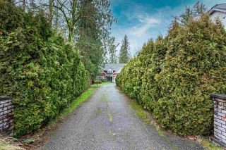 """Photo 36: 18102 CLAYTONWOOD Crescent in Surrey: Cloverdale BC House for sale in """"Claytonwoods"""" (Cloverdale)  : MLS®# R2580715"""