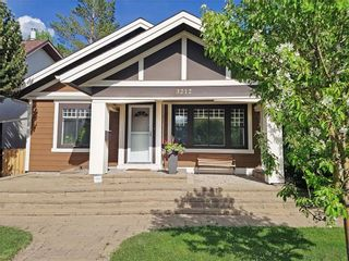 Photo 1: 3212 14 Street SW in Calgary: Upper Mount Royal Detached for sale : MLS®# A1127945