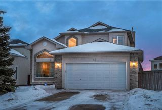 Photo 1: 54 Caldwell Crescent in Winnipeg: Whyte Ridge Residential for sale (1P)  : MLS®# 202004817