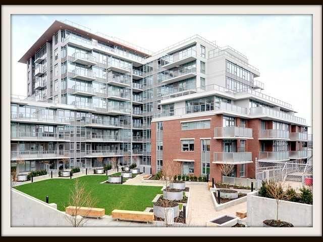 Main Photo: # 502 250 E 6TH AV in Vancouver: Mount Pleasant VE Condo for sale (Vancouver East)  : MLS®# V1047852