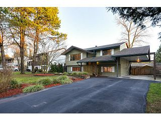 Photo 2: 21078 GLENWOOD Avenue in Maple Ridge: Northwest Maple Ridge House for sale : MLS®# V1103012