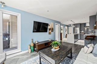 """Photo 7: 107 1823 E GEORGIA Street in Vancouver: Hastings Condo for sale in """"Georgia Court"""" (Vancouver East)  : MLS®# R2564367"""