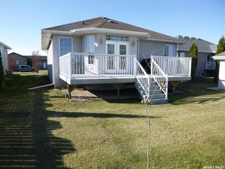 Photo 2: 2216 New Market Drive in Tisdale: Residential for sale : MLS®# SK874135
