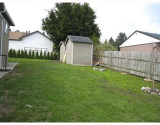 Photo 7: 227 229 MARMONT Street in Coquitlam: Maillardville Duplex for sale : MLS®# V751668