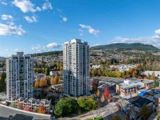 """Photo 10: 2101 3007 GLEN Drive in Coquitlam: North Coquitlam Condo for sale in """"THE EVERGREEN BY BOSA"""" : MLS®# R2517537"""