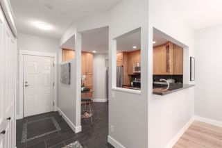 """Photo 4: 419 121 W 29TH Street in North Vancouver: Upper Lonsdale Condo for sale in """"Somerset Green"""" : MLS®# R2544988"""