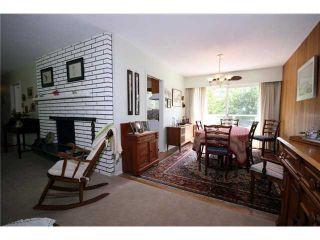 "Photo 3: 4920 STEVENS Drive in Tsawwassen: Tsawwassen Central House for sale in ""PEBBLE HILL"" : MLS®# V893308"