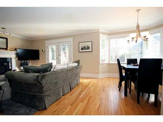 """Photo 9: 428 55A Street in Tsawwassen: Pebble Hill House for sale in """"PEBBLE HILL"""" : MLS®# V1046466"""