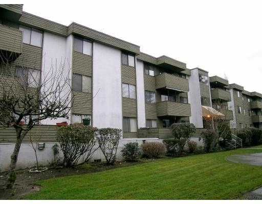 """Main Photo: 3 2445 KELLY AV in Port Coquiltam: Central Pt Coquitlam Condo for sale in """"ORCHARD VALLEY ESTATES"""" (Port Coquitlam)  : MLS®# V577604"""