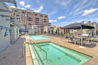 Photo 23: DOWNTOWN Condo for rent : 1 bedrooms : 800 The Mark Ln #1002 in San Diego