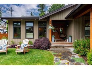 Photo 4: 24107 52A Avenue in Langley: Salmon River House for sale : MLS®# R2593609