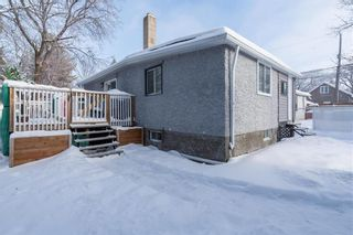Photo 28: 210 Harvard Avenue West in Winnipeg: West Transcona Residential for sale (3L)  : MLS®# 202029922