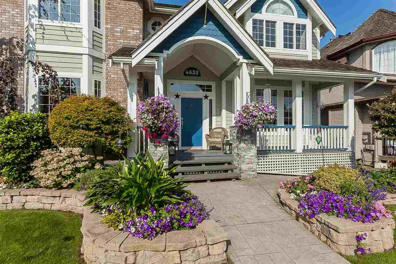 """Main Photo: 4635 217A Street in Langley: Murrayville House for sale in """"Murrayville - Murrays Corner"""" : MLS®# R2398372"""
