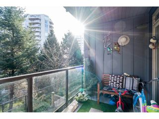 """Photo 28: 211 225 FRANCIS Way in New Westminster: Fraserview NW Condo for sale in """"THE WHITTAKER"""" : MLS®# R2565512"""