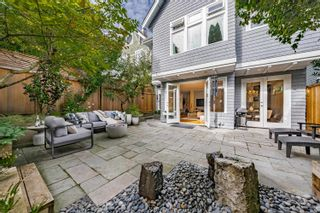 Photo 33: 2878 W 3RD Avenue in Vancouver: Kitsilano 1/2 Duplex for sale (Vancouver West)  : MLS®# R2620030
