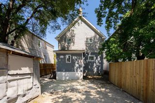 Photo 20: 402 Boyd Avenue in Winnipeg: North End Residential for sale (4A)  : MLS®# 202120545