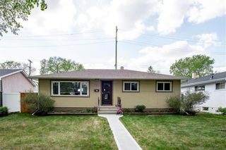 Photo 31: 889 Borebank Street in Winnipeg: River Heights South Residential for sale (1D)  : MLS®# 202111515