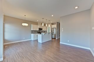 Photo 14: 4075 Allan Cres SW in Edmonton: Ambleside House Half Duplex for sale : MLS®# E4151549