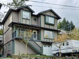 FEATURED LISTING: 511 Leckfield Ave VICTORIA