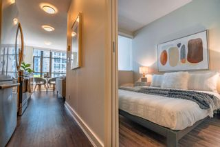 """Photo 11: 207 1249 GRANVILLE Street in Vancouver: Downtown VW Condo for sale in """"The Lex"""" (Vancouver West)  : MLS®# R2615034"""